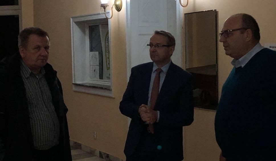 Film do artykułu: Wyniki wyborów samorządowych 2018. Stanisław Bartnik nie zostanie prezydentem Białegostoku