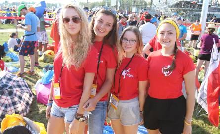 Światowe dni Młodzieży Kraków Błonia