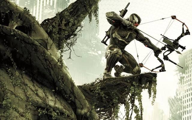 Crysis 3: Pierwsze oficjalne informacje (wideo)