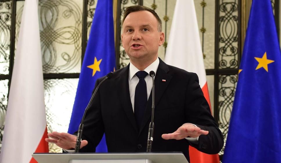 Film do artykułu: Prezydent Andrzej Duda odwiedzi Krosno Odrzańskie w najbliższą środę, 25 kwietnia