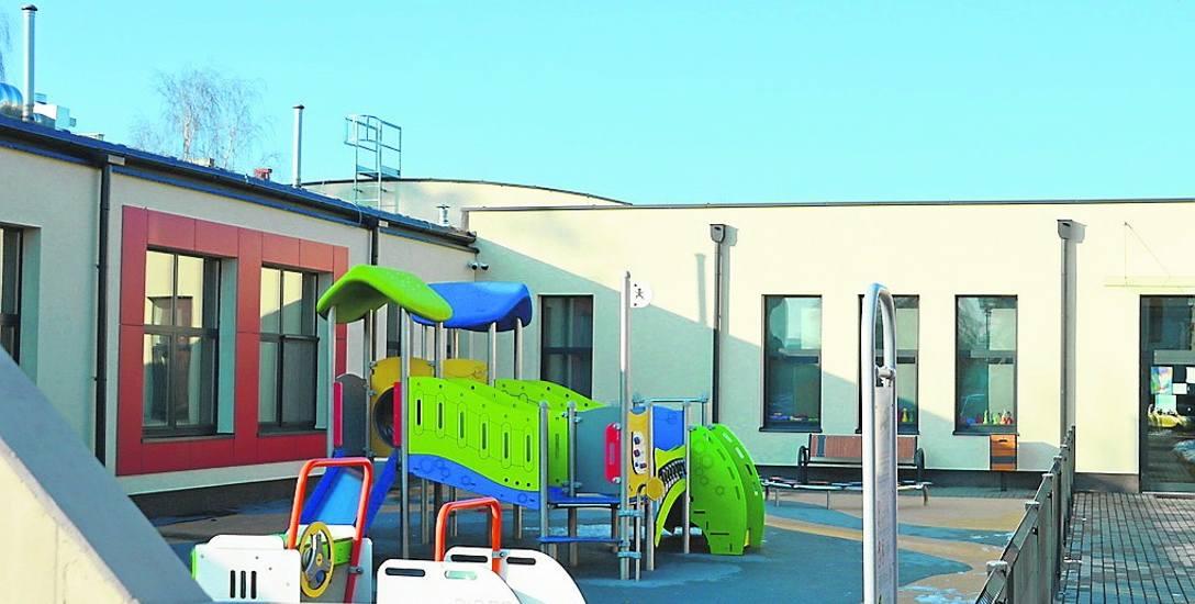 We wszystkich skierniewickich przedszkolach znajdzie się niecałe 300 miejsc dla dzieci w wieku 3 lat.