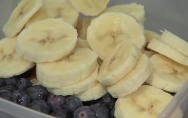 Cudowne właściwości banana