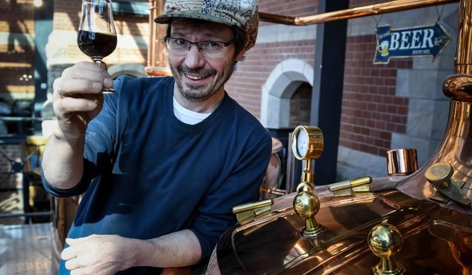 Film do artykułu: Wyjątkowa degustacja w Browarze PG4. Odtwarzają produkcję piwa jopejskiego [ZDJĘCIA]