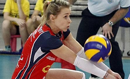 Paulina Maj-Erwardt przez dwa lata była siatkarką Atomu Trefla. Z sopockim zespołem zdobyła w 2012 roku mistrzostwo Polski