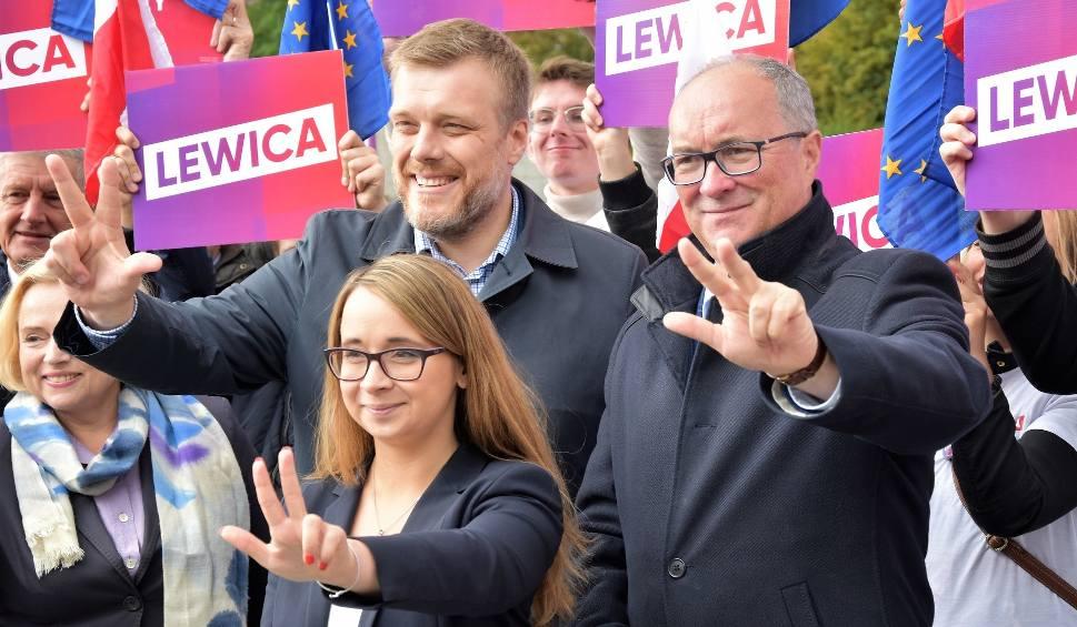 Film do artykułu: Wybory parlamentarne 2019. Marcelina Zawisza: Lewica utrzyma jedność, a za cztery lata chcemy mieć większość w Sejmie