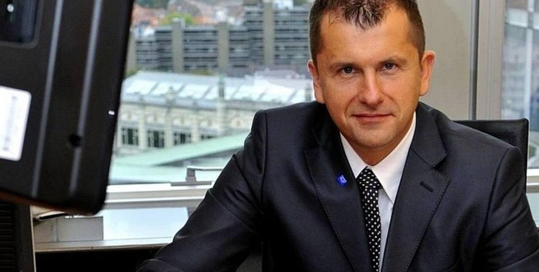 Artur Zasada był jedynym Lubuszaninem eurodeputowanym, w latach 2009-2014