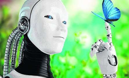 """Zmiana, która zrewolucjonizuje świat. Fragment książki """"To żyje! Sztuczna inteligencja. Od logicznego fortepianu po zabójcze roboty"""""""