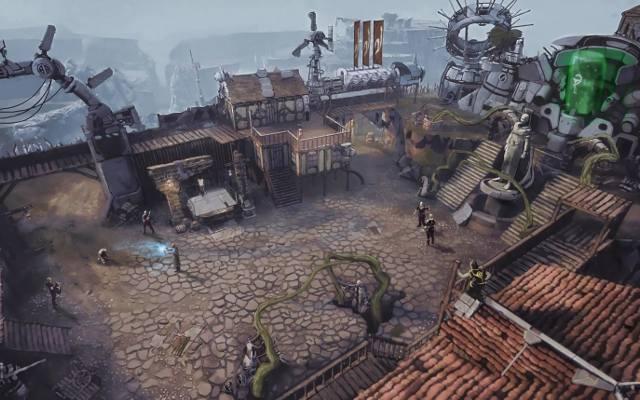 Seven: Nowa gra twórców Kholat i ludzi, którzy pracowali przy Wiedźminie