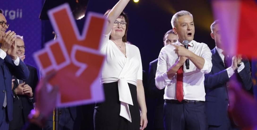 Wiosna - to nazwa nowej partii Roberta Biedronia. Były prezydent Słupska zaprezentował ją na konwencji w niedzielę