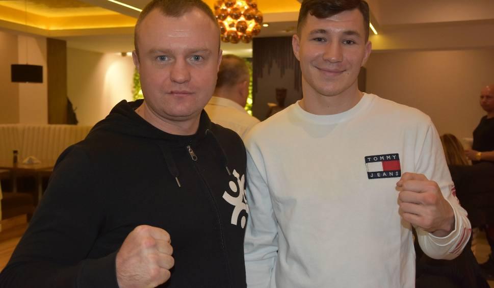 Film do artykułu: Znamy kolejne tajemnice gali Boxing Night 15 w Starachowicach