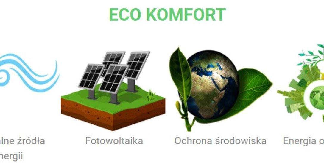 ECOKOMFORT - najnowsze technologie OZE oraz ogrzewnictwa i chłodnictwa