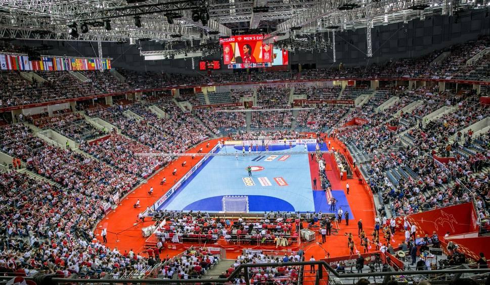 Film do artykułu: Mistrzowstwa EHF EURO 2016 rekordowe dla Krakowa