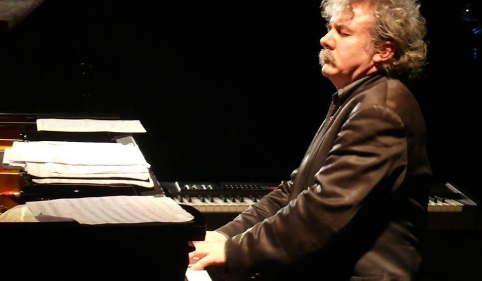 Film do artykułu: Krakowski pianista Konrad Mastyko: - Podziwiałem Lucjana Trelę od dziecka