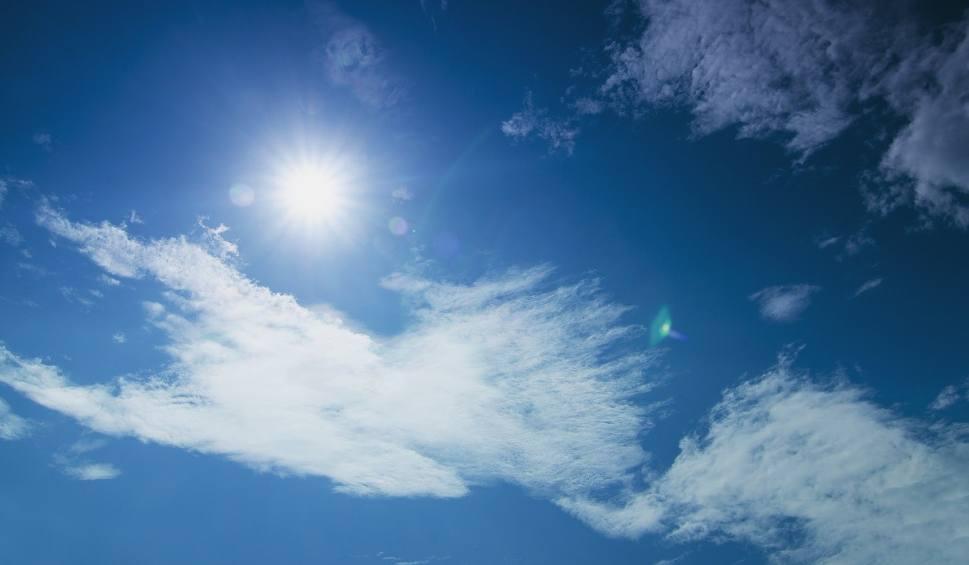 Film do artykułu: Prognoza pogody na niedzielę, 31 lipca w Lubuskiem [WIDEO]