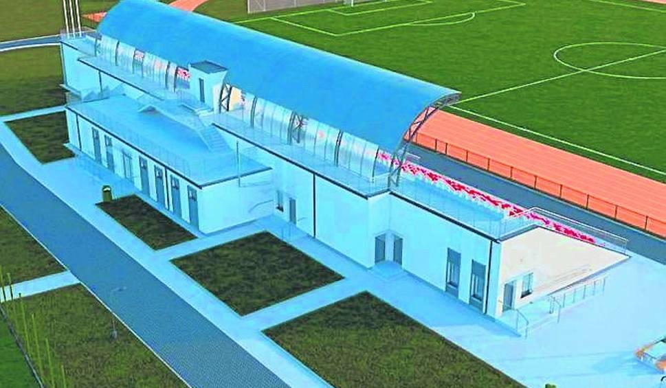 Film do artykułu: Białobrzeski stadion miejski przebuduje radomska firma. Kiedy zacznie prace?