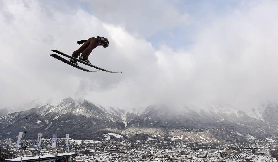 Film do artykułu: Innsbruck to nie tylko Bergisel. Cały Tyrol tętni życiem i oddycha narciarstwem