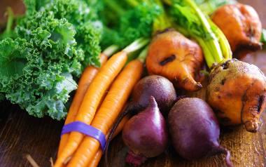 Na jakie produkty postawić, by wyczarować w kuchni zdrowe i pożywne dania?