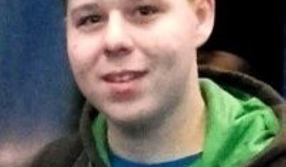 Film do artykułu: 16-latek uciekł z Centrum Pediatrii w Sosnowcu. Szuka go policja