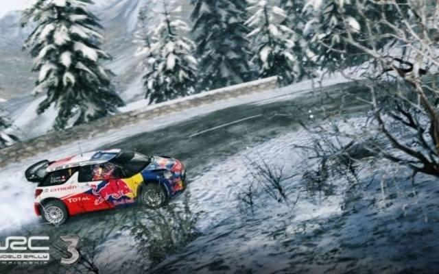 WRC 3: Na ostatnim wirażu