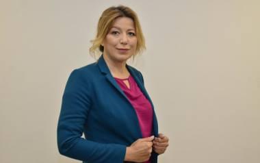 Katarzyna Ueberhan, poznańska posłanka Lewicy: Lewica nie wykrzykuje o zjednoczonej opozycji, bo od pustych sloganów woli czyny