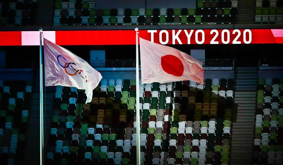 Film do artykułu: Tokio Flesz - sprawdź, co działo się na Igrzyskach Olimpijskich w Tokio 2020