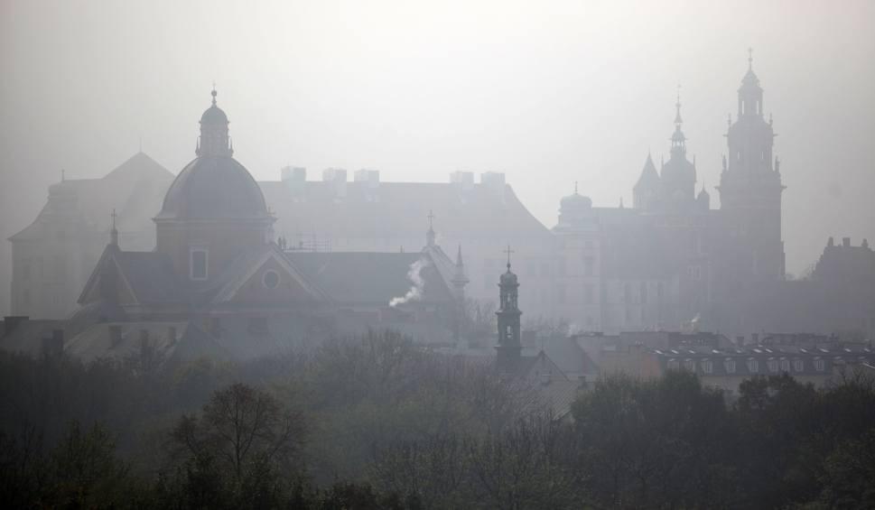 Film do artykułu: Smog w Proszowicach. Normy wielokrotnie przekroczone [AKTUALNE DANE]