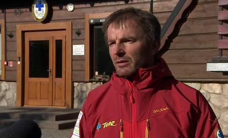 Wypadek polskich turystek w Tatrach. Pomocy udzielili Słowacy