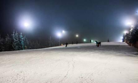 Sezon narciarski w Krajnie zamknięty
