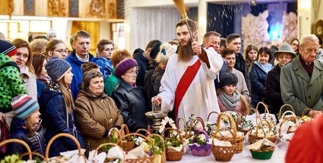 """W tym roku takich obrazków raczej nie zobaczymy. W sobotnim komunikacie Konferencji Episkopatu Polski czytamy m.in., że """"nie zaleca się organizowania"""