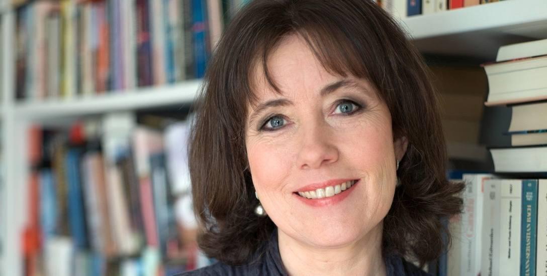 Charlotte Link: W Niemczech kryminały nadal nie są literaturą. Wywiad z pisarką Charlotte Link