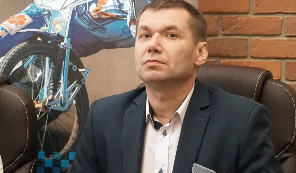 Film do artykułu: Janusz Ślączka, trener żużlowców Wilki Krosno: Chcemy wygrywać i wejść do fazy play-off