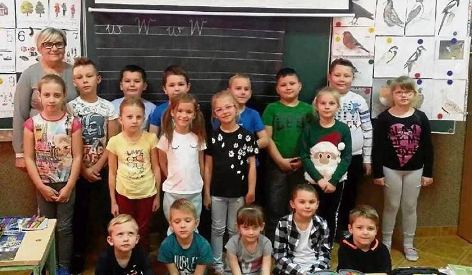 Film do artykułu: Anna Dziedzic, nauczyciel na medal w klasach I-III w powiecie staszowskim: - Każdy mój dzień jest inny