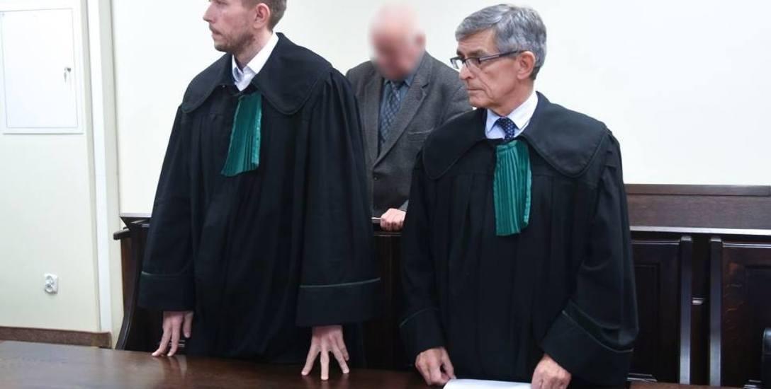 Augustyn P. został prawomocnie uniewinniony przez sąd