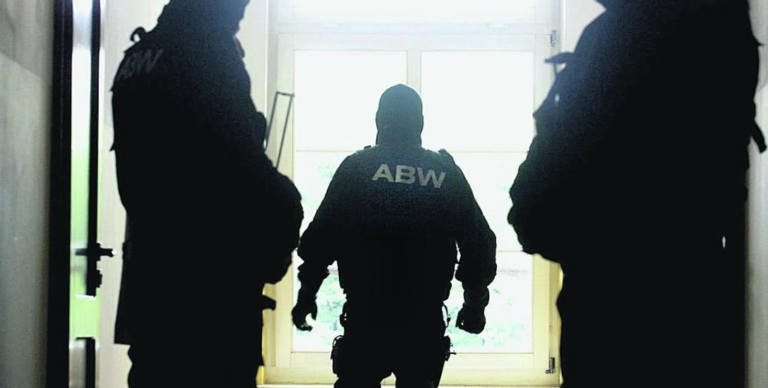 W lutym ubiegłego roku funkcjonariusze ABW zatrzymali między innymi Marcina K.