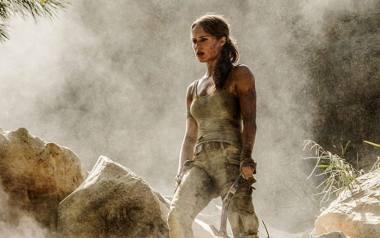 Dlaczego kobiety chcą być jak Lara Croft? Alicia Vikander inspiruje nową rolą