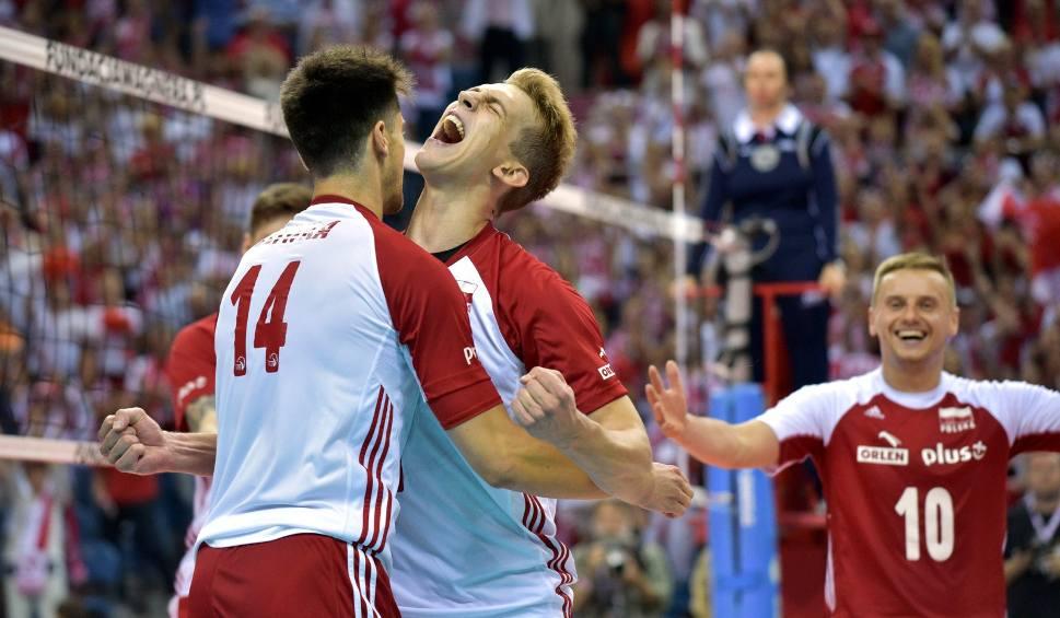 Film do artykułu: ME 2017: Ferdinando de Giorgi ogłosił skład Polaków. Jest zawodnik Lotosu Trefla!