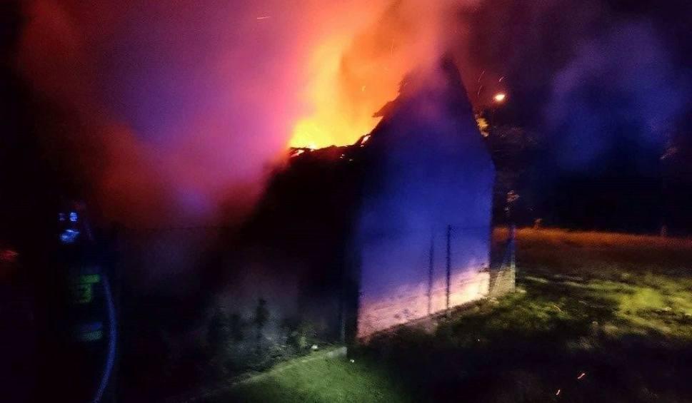 Film do artykułu: Nowa Sól. 26-latek podpalał budynki. Straty są ogromne [ZDJĘCIA]