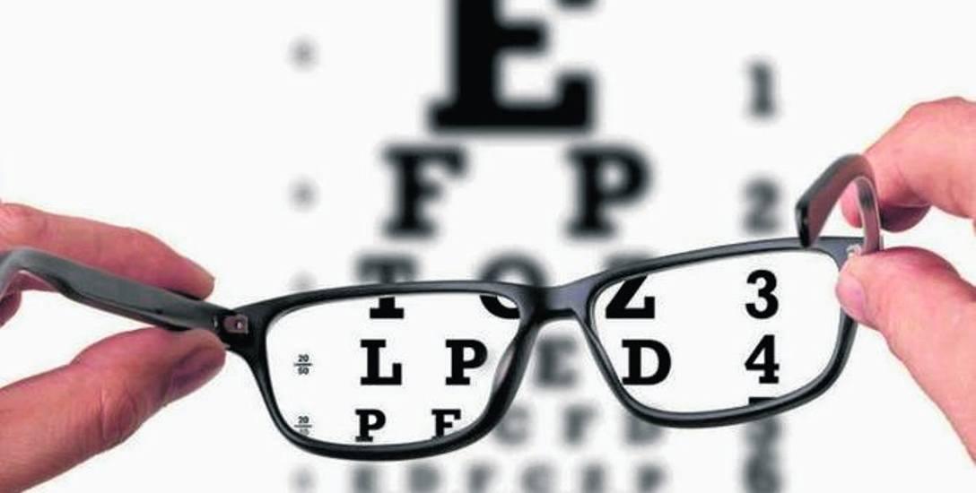 Proteza nie pasuje, szczęka boli,  a przez nowe okulary słabo widać