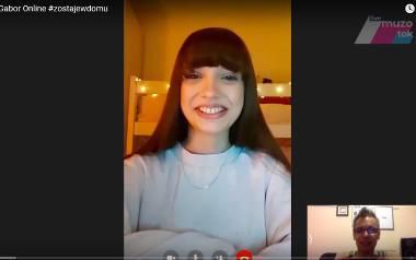 Wiktoria Gabor Online