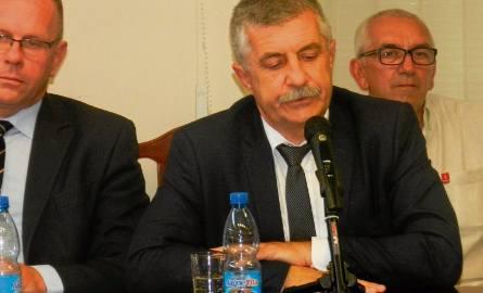 Burmistrz Łęczycy złoży wyjaśnienia
