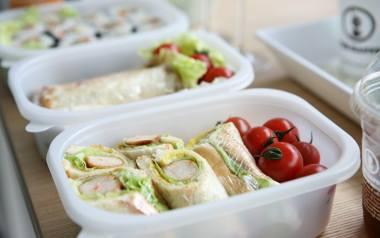 Mówi się, że śniadanie to najważniejszy posiłek dnia. Nie mniej ważne jest drugie śniadanie, szczególnie drugie śniadanie przygotowywane uczniom do szkoły.