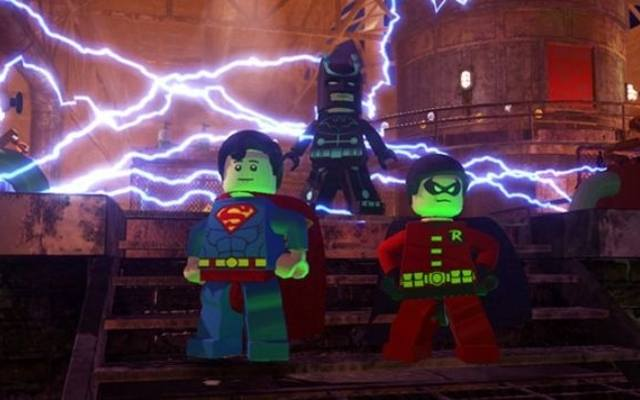 Lego Batman 2: DC Super Heroes: Recenzja z klockami