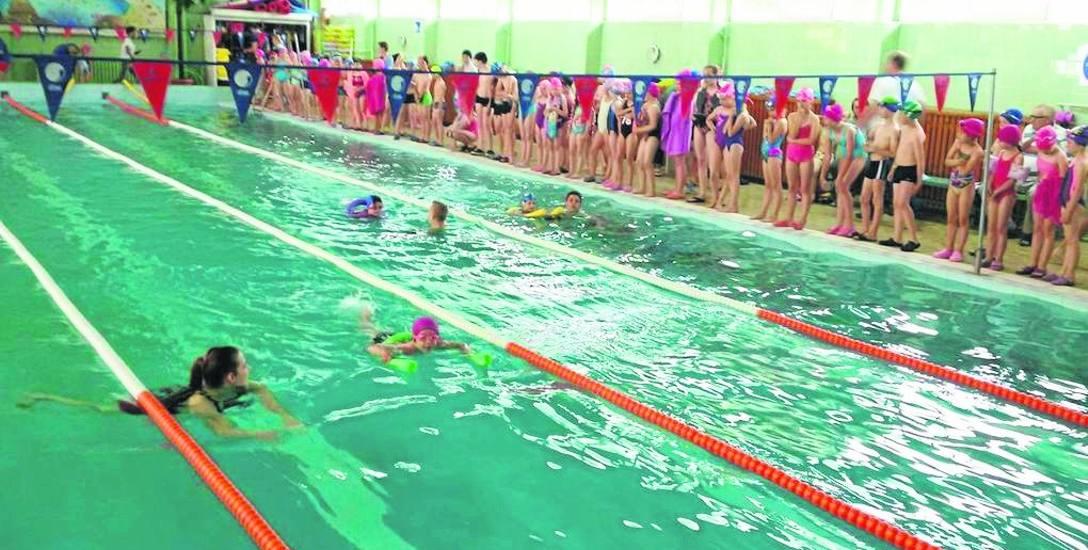 Pływalnia miejska jest zawsze najchętniej uczęszczanym obiektem. W tym roku OSiR zachęca również do uczestniczenia w innych zajęciach
