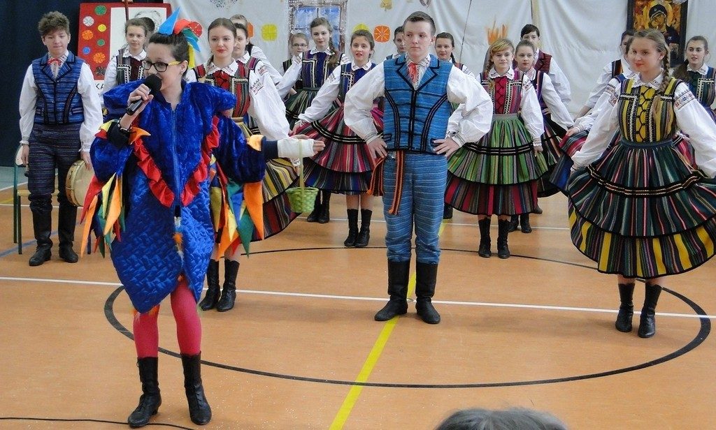 Wolanianki najlepsze! Udany turniej folkloru w Przytyku