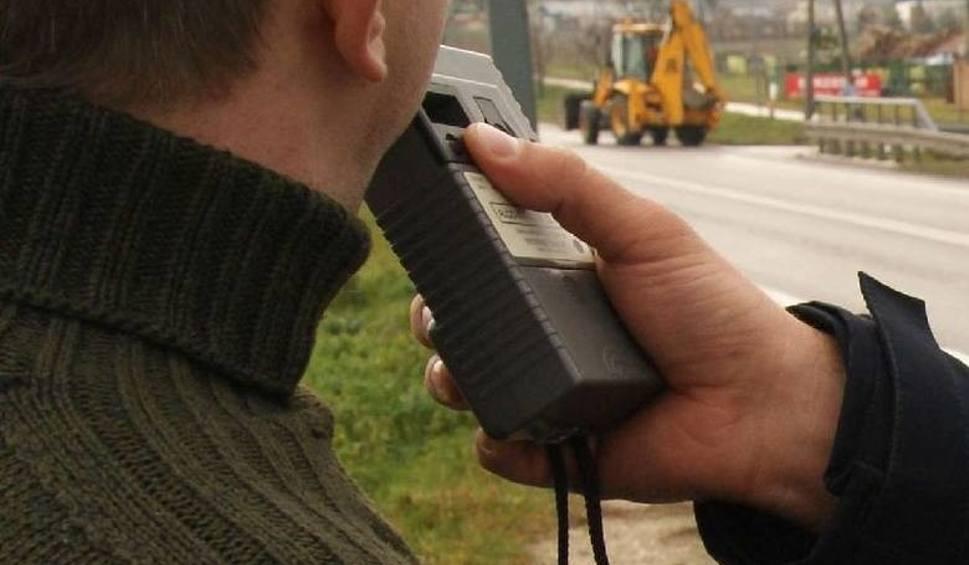 Film do artykułu: Pijany kierowca w Skarżysku. Zatrzymał go policjant po służbie