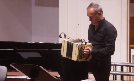 Podczas koncertu w klubie Blue Note tanga Astora Piazzolli zagra Wiesław Prządka