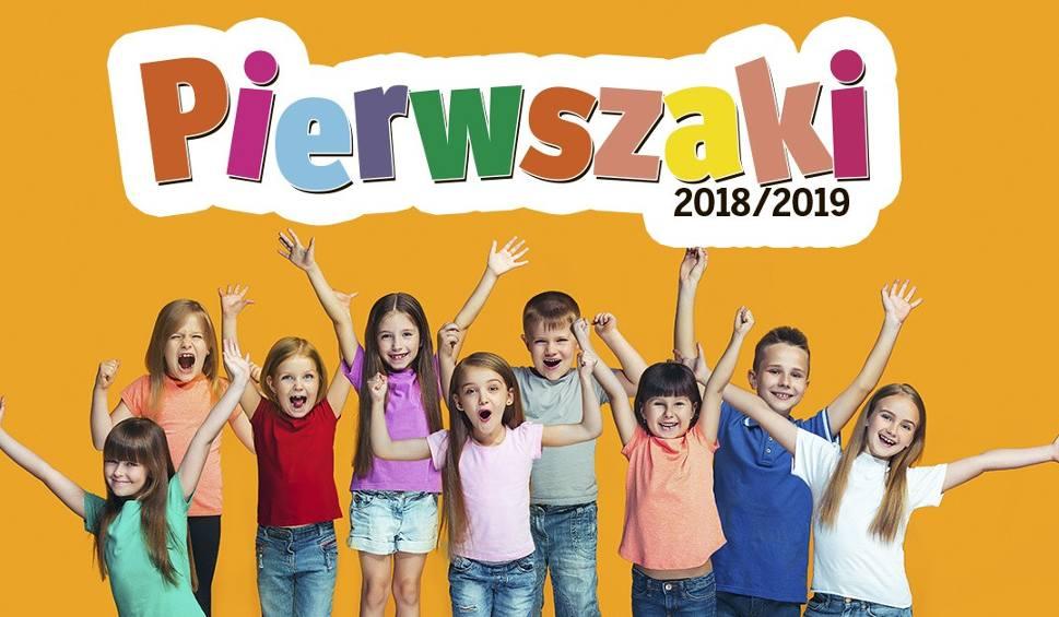 Film do artykułu: PIERWSZAKI 2018| Wybieramy najsympatyczniejsze pierwszaki w Świętokrzyskim. Dla najlepszych wycieczka do Zatorlandu!