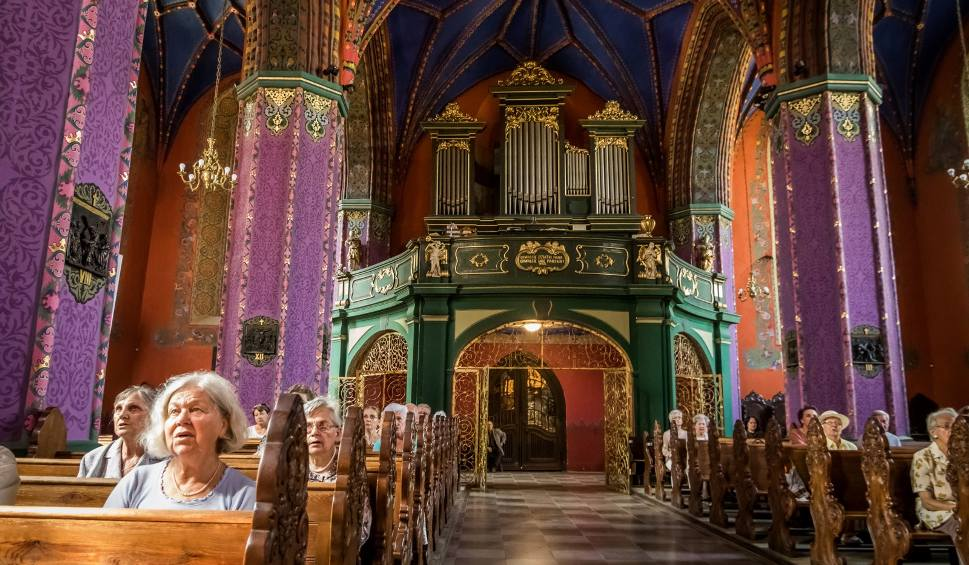 """Film do artykułu: Diecezja Bydgoska mówi o """"bezprecedensowym ataku na kościół"""""""