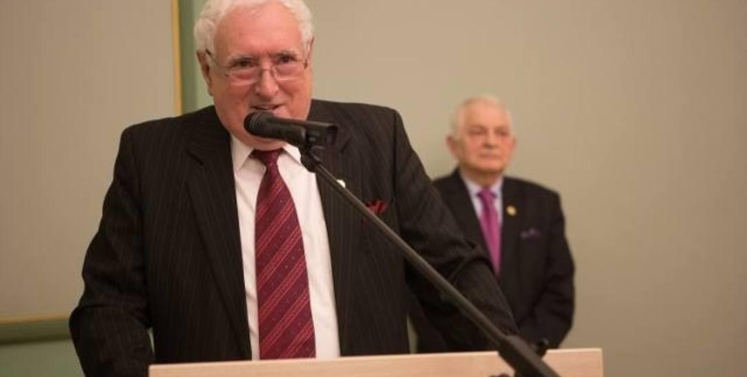 Jan Czechowicz, szef firmy Plasmet w Widzinie, przez 8 lat był prezesem Słupskiej Izby Przemysłowo-Handlowej. Dzisiaj rozstaje się z tą rolą