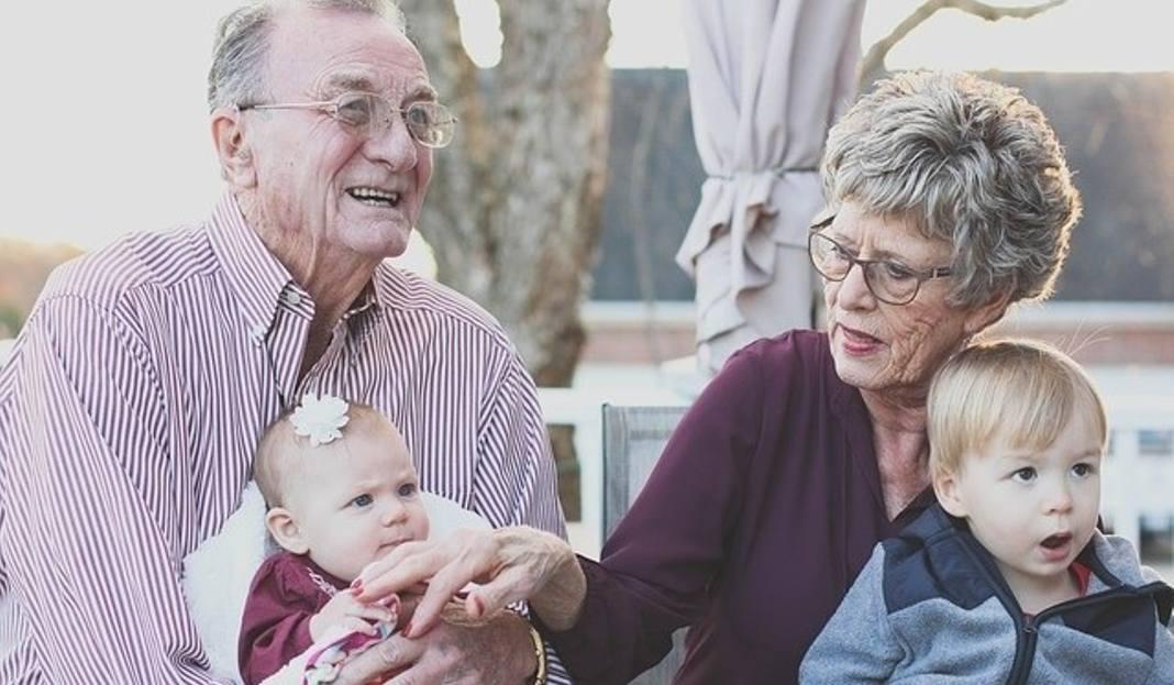 życzenia Na Dzień Babci I Dziadka 2018 życzenia Dla Babci
